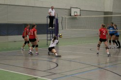 BBSC III: 5-Satz Krimi im local Derby